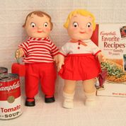 Campbells Kids and products