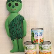 Jolly Green Giant and products