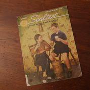 Sealtest old cookbook