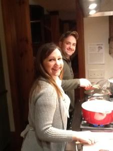 Happy Kitchen Crashers