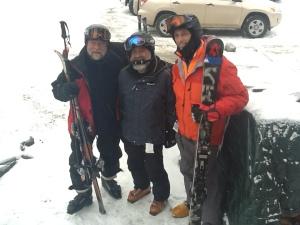 ski dudes 2H