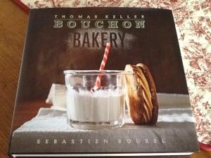 Bouchon Bakery Thomas Keller book