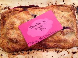 BBSP-THK for pie contest