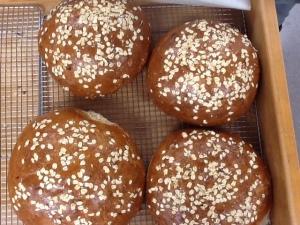Pistachio Oat Bread-favorite