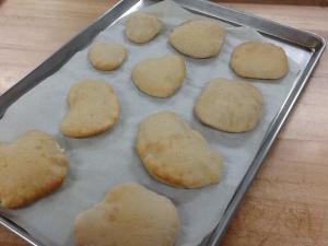 Pita Breads baked